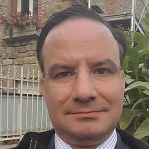 Frédéric GONAND