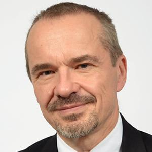 Pascal SOKOLOFF