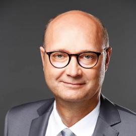 Thierry TROUVÉ